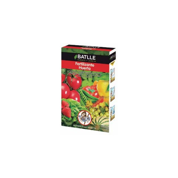 Vegetable Garden Fertilizer 750g