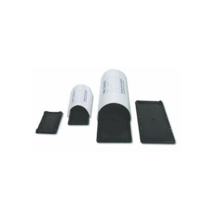 PLASTIC TRAY TRAPS GLUE FOR RATS