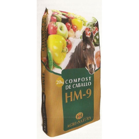 HORSE COMPOST