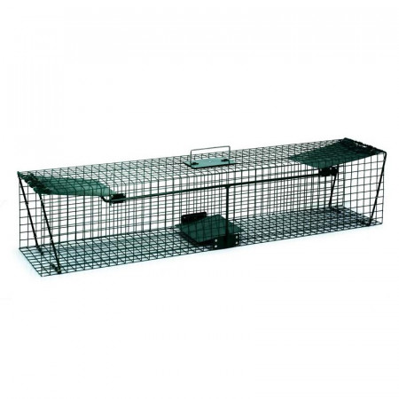 SMALL CAGE TO CAPTURE VERMIN