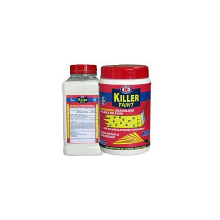 GRANULAR INSECTICIDE TO KILL FLIES