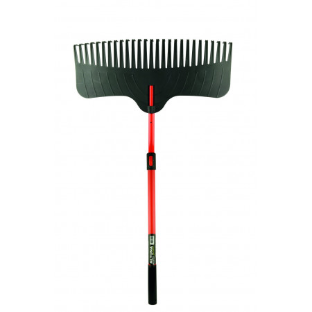 PLASTIC BROOM TELESCOPIC HANDLE