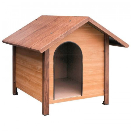 KENNEL MONTANA WOOD COLOR