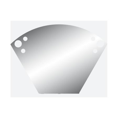 EXTERMINADOR DECORATIVE MOD.AP-INOX