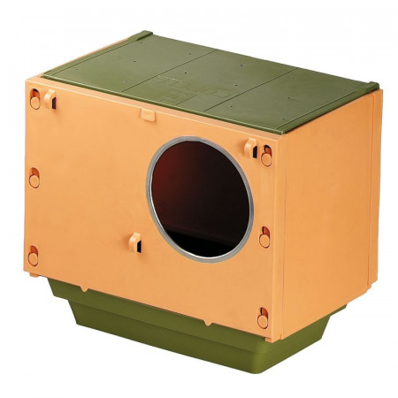 NEST FOR PENTA CAGES