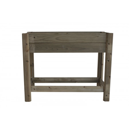 WOOD TABLE CULTURE AUTOCLAVED 55L.