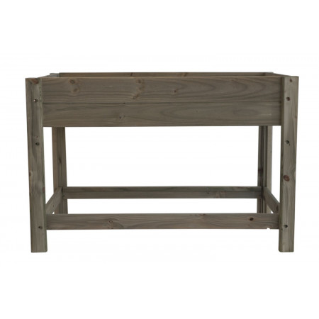 WOOD TABLE CULTURE AUTOCLAVED 125L.