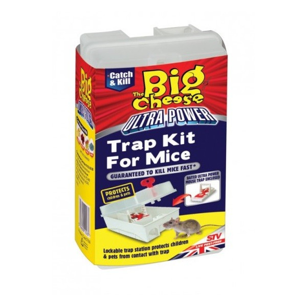 SMALL RODENTS TRAP