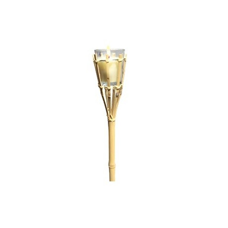 CANDLE SPARE FOR BAMBOO TORCH