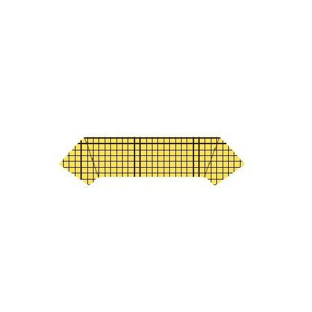 YELLOW SPARE ADHESIVE CARDBOARD FOR PROAPLIQ 40
