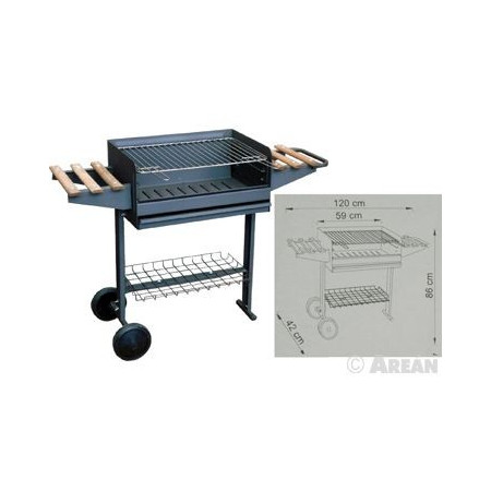 BARBECUE OREWORK BELLA