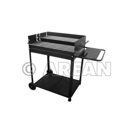 BARBECUE GRILL XL INOX