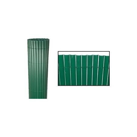 GREEN PVC WATTLE OREWORK 1M