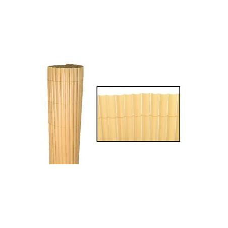 NATURAL PVC WATTLE OREWORK 1.5M