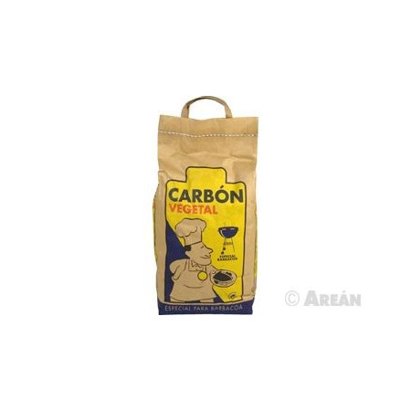CARBÓN VEGETAL 3KG