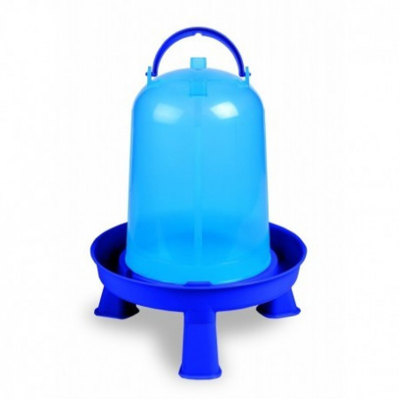 ECO BLUE LEGS DRINKER 5L.