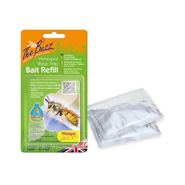 REFILL BAIT