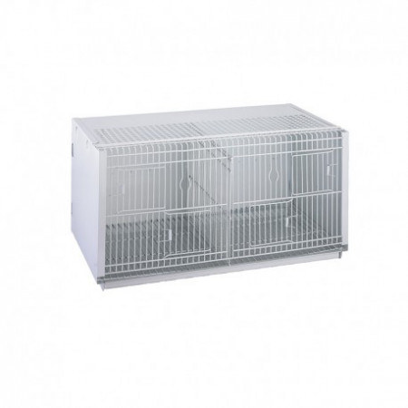REMOVABLE PRO-CAGE BIRDS CANARY