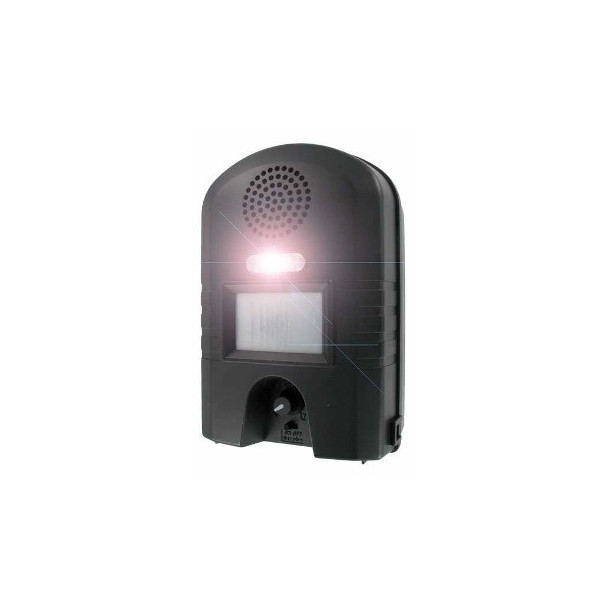 GARDEN PROTECTOR LED FLASH REPEL