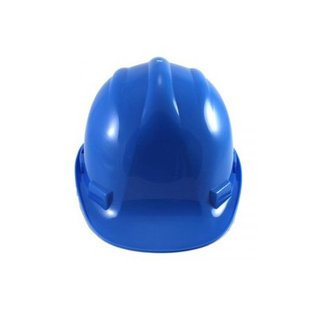 BLUE BASIC HELMET