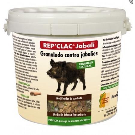 GRANULATED ACCOUNTANT WILD PIG (JABALEX)