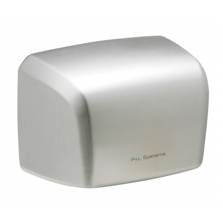 HAND DRYERS STAINLESS STEEL SATIN 1000V