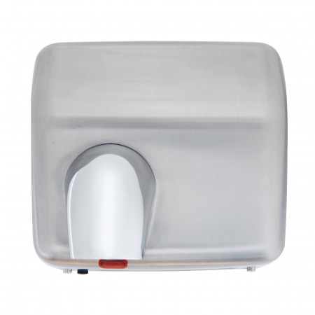 HAND DRYERS STAINLESS STEEL SATIN 2300V