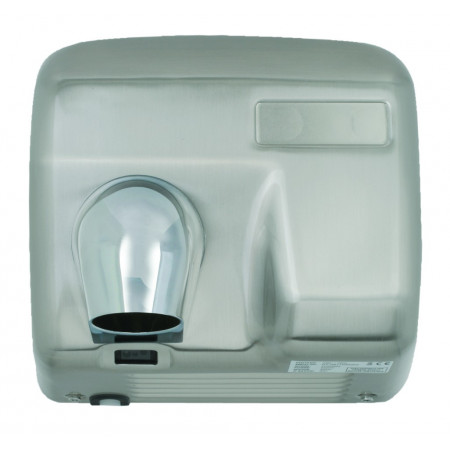 HAND DRYERS STAINLESS STEEL SATIN 2400V
