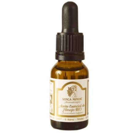 ESSENTIAL OIL HINOJO BIO, 17ML