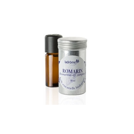 ESSENTIAL OIL ROMERO BIO 10ML LADRÔME