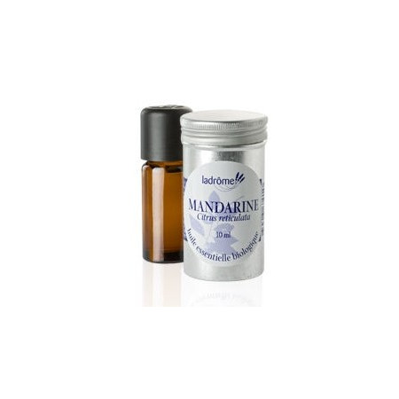 ESSENTIAL OIL MANDARIN BIO 10ML LADRÔME