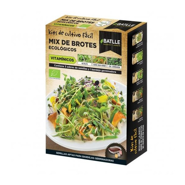 VITAMIN SPROUTS MIX