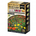 FAST GROWTH FLOWERS MIX