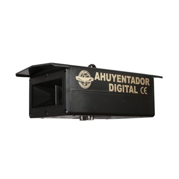 AHUYENTADOR DIGITAL CON SELECTOR DE ESPECIE PARA GRANDES EXTENSIONES