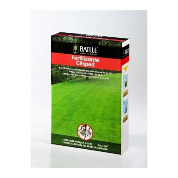 GRASS FERTILIZER BOX 1.5KG