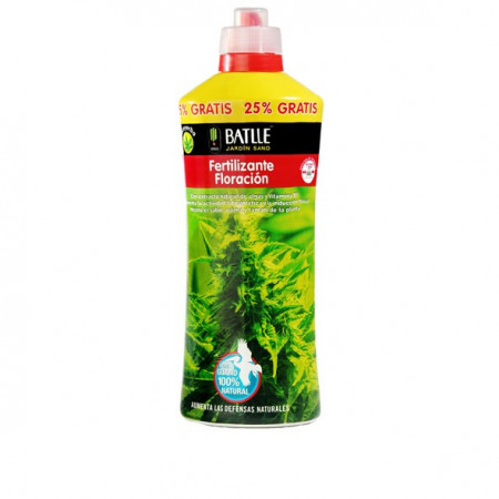 FERTILIZANTE FLORACIÓN 1250ML