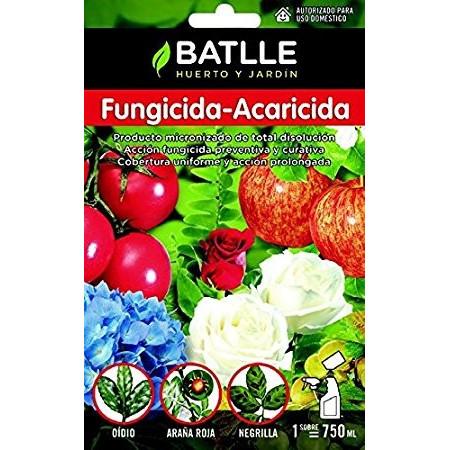 FUNGICIDA-ACARICIDA SOBRE 750ML