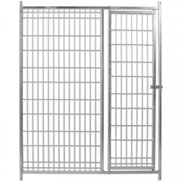 FRONT MESH FOR BOXES WITH DOOR