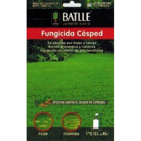 GRASS FUNGICIDE ENVELOPE 25G