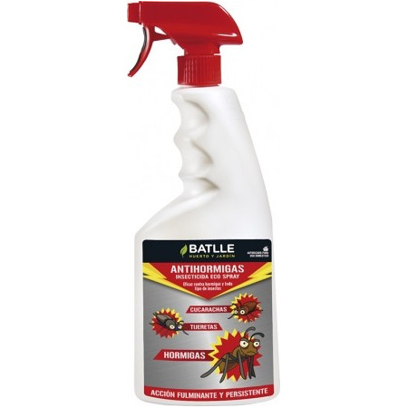 ANTI ANTS INSECTICIDE LIQUIDE 750ML