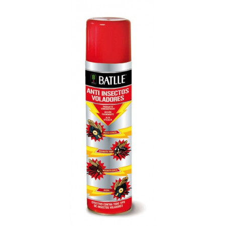 ANTI INSECTOS VOLADORES SPRAY 1000CC