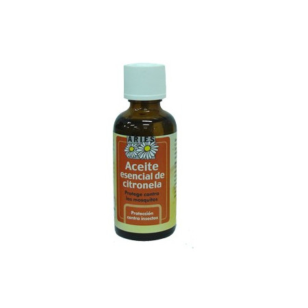 ANTIMOSQUITOES OILS ESSENCE CITRONELLA