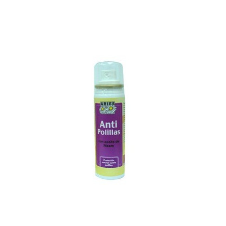 REPELENTE ANTI POLILLAS SPRAY ARIES