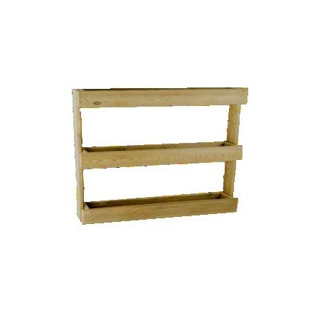 GARDENER STAND LINE (WALL) WALL 90 4B