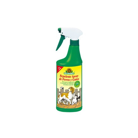 CATS AND DOGS REPELLENT