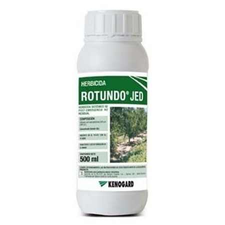 TOTAL HERBICIDE BOUTEILLE 500ML