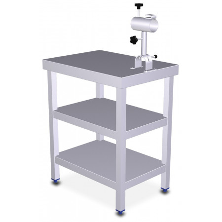 TABLE PORTE-JAMBON RT-3D