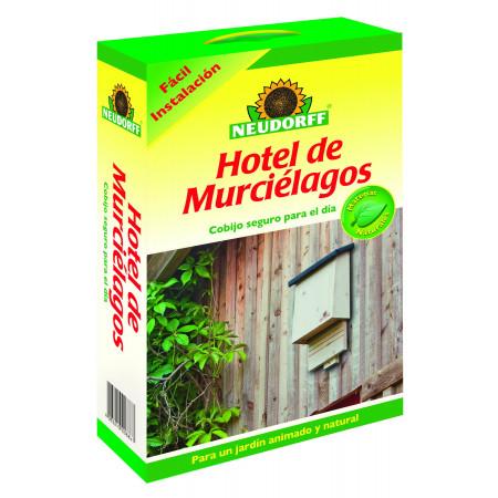 HOTEL PARA MURCIELAGOS