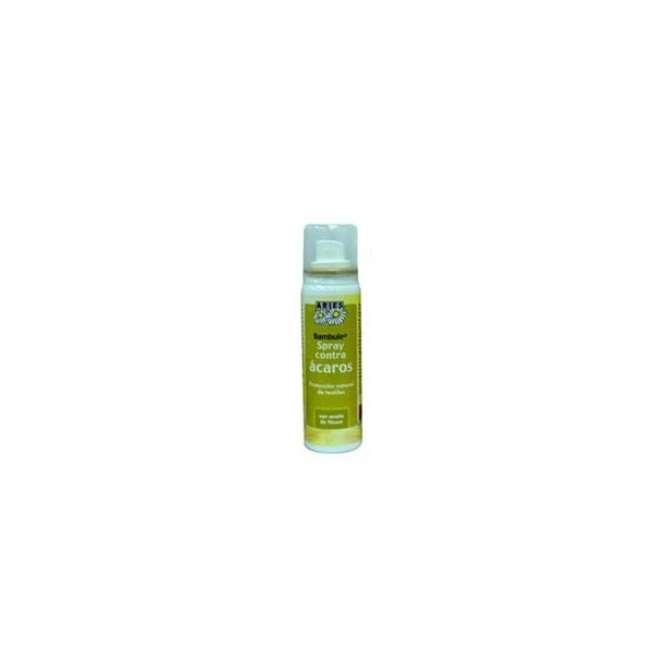 ELIMINATION DUST MITES BY REPELLENT SPRAY BANBULE