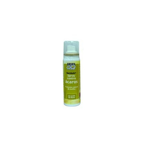 ELIMINATION DUST MITES BY REPELLENT SPRAY BANBULE 200ML